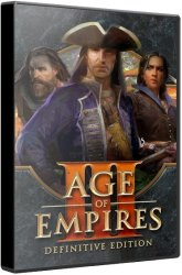Age of Empires III: Definitive Edition (2020) (RePack от xatab) PC