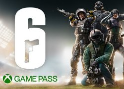 Шутер Tom Clancy's Rainbow Six Siege пополнит список сервера Xbox Game Pass