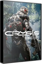 Crysis: Remastered (2020) (RePack от xatab) PC