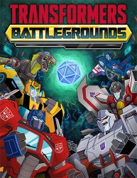 Transformers: Battlegrounds (2020) (RePack от FitGirl) PC