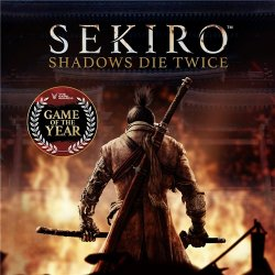 Sekiro: Shadows Die Twice - GOTY Edition (2019/Лицензия) PC