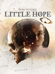 The Dark Pictures Anthology: Little Hope (2020) (RePack от FitGirl) PC