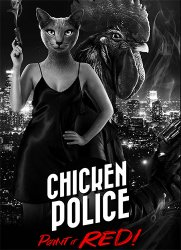 Chicken Police (2020) (RePack от FitGirl) PC