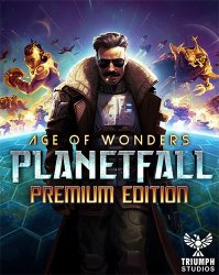 Age of Wonders: Planetfall - Premium Edition (2019) (RePack от FitGirl) PC