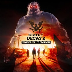 State of Decay 2: Juggernaut Edition (2020) (RePack от Pioneer) PC
