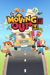 Moving Out (2020) (RePack от Pioneer) PC