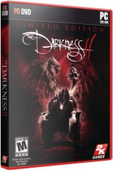 The Darkness 2: Limited Edition (2012) (RePack от Canek77) PC