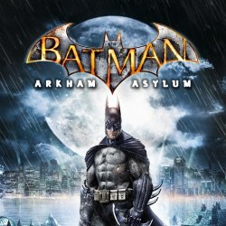 Batman: Arkham Asylum - Game of the Year Edition (2010/Лицензия) PC