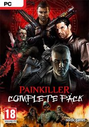 Painkiller: Complete Pack (2004-2012) (RePack от FitGirl) PC