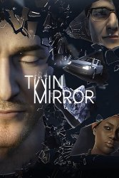 Twin Mirror (2020) (RePack от SpaceX) PC