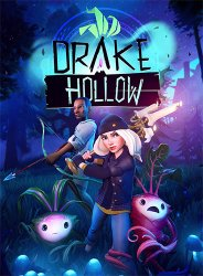 Drake Hollow (2020) (RePack от xatab) PC