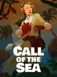 Call of the Sea: Deluxe Edition (2020) (RePack от FitGirl) PC