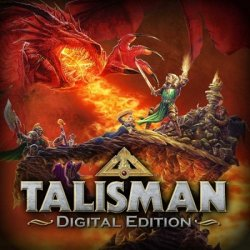 Talisman: Digital Edition (2014) (RePack от Pioneer) PC