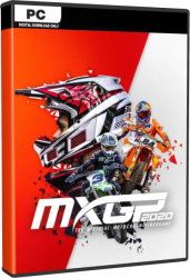 MXGP 2020 - The Official Motocross Videogame (2020/Лицензия) PC