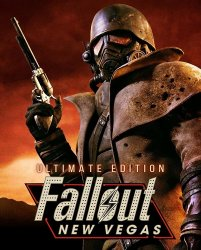 Fallout: New Vegas - Ultimate Edition (2010) (RePack от xatab) PC