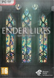 Ender Lilies: Quietus of the Knights (2021) (RePack от SpaceX) PC