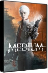 The Medium (2021) (RePack от xatab) PC