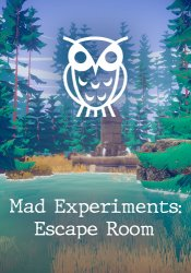 Mad Experiments: Escape Room (2020) (RePack от Pioneer) PC