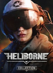 Heliborne Collection (2017-2020) (RePack от FitGirl) PC
