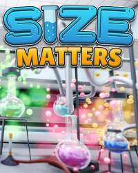 Size Matters (2021) (RePack от FitGirl) PC