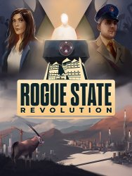 Rogue State Revolution (2021) (RePack от SpaceX) PC