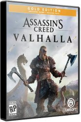 Assassin's Creed: Valhalla Gold Edition (2020) (RePack от =nemos=) PC