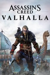 Assassin's Creed: Valhalla (2020/Uplay-Rip) PC