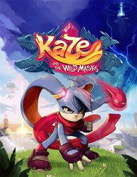 Kaze and the Wild Masks (2021) (RePack от FitGirl) PC