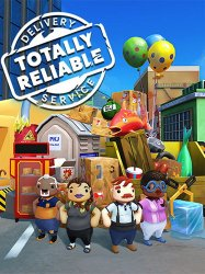Totally Reliable Delivery Service (2019) (RePack от Pioneer) PC