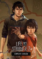 Life is Strange 2: Complete Edition (2018/Steam-Rip) PC