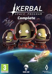 Kerbal Space Program: Complete Edition (2017) (RePack от FitGirl) PC