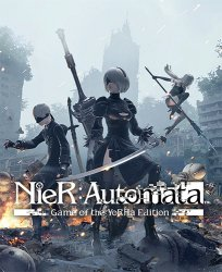 NieR Automata: Game of the YoRHa Edition (2017) (RePack от Chovka) PC