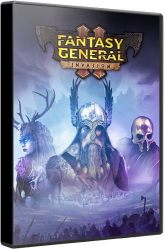 Fantasy General II Invasion - General Edition (2020/Лицензия) PC