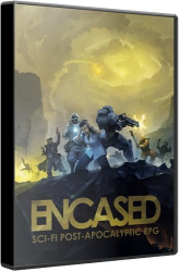 Encased: A Sci-Fi Post-Apocalyptic RPG (2019/Лицензия) PC